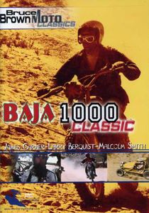 Bruce Brown Moto Classics: Baja 1000 Classic [Sports]