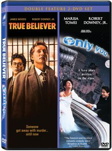 True Believer [1989]/ Only You [Double Feature] [2 Discs]
