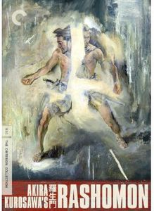 Rashomon (Criterion Collection)