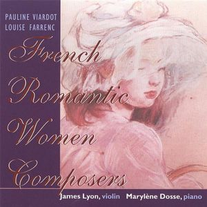 French Romantic Women Composers