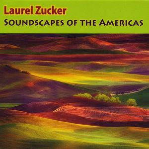 Soundscapes of the Americas