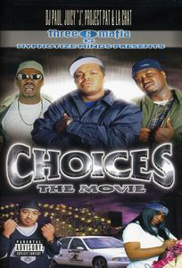 Choices: The Movie