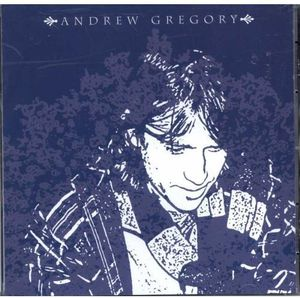 Andrew Gregory