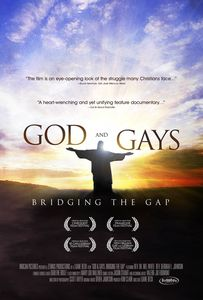 God and Gays [Widescreen]