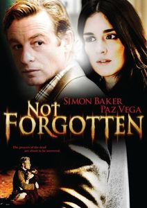 Not Forgotten [Widescreen] [O-Card]
