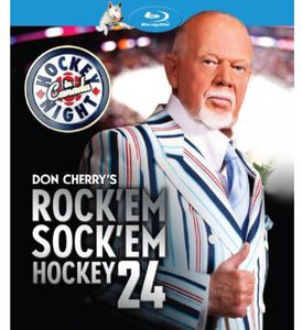 Don Cherry's Rock Em Sock Em 24 [Import]