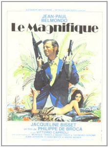 Le Magnifique (Original Soundtrack) [Import]