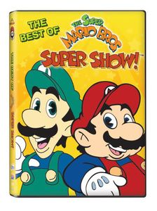 Super Mario Bros: The Best of Super Mario Bros