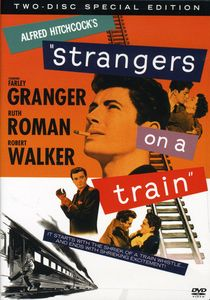 Strangers On Train [Special Edition] [2 Discs] [Standard]