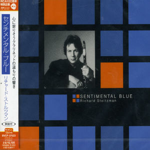 Royal Blue: Richard Stoltzman [Import]