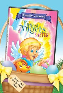 The Littlest Angel's Easter [Easter Basket Faceplate] [Repackaged]
