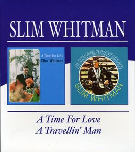 Travellin Man /  Time for Love [Import]