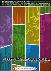 Sleepytime Down South
