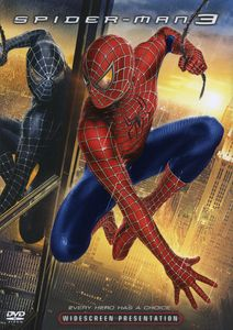 Spider-Man 3 [Widescreen]