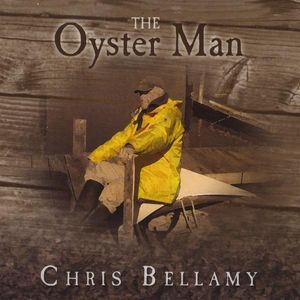 Oyster Man