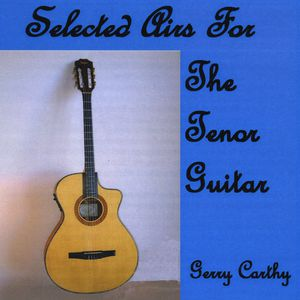 Selected Airs for the Tenor Guitar