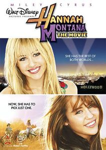 Hannah Montana: The Movie [Widescreen]