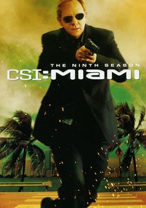 CSI Miami: Ninth Season