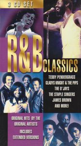 Rhythm and Blues Classics [3 Discs]