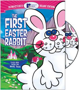 First Easter Rabbit: Deluxe Edition + Puzzle