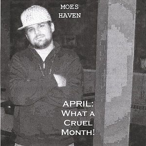 April: What a Cruel Month!