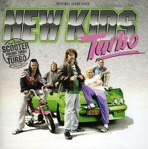 New Kids Turbo [Import]