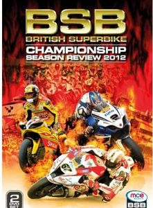 British Superbike Championship Season Review 2012 [Import]
