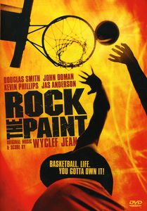 Rock The Paint [Widescreen]