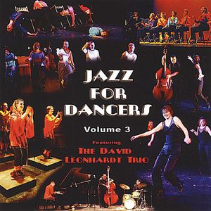Jazz for Dancers 3