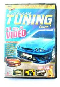 Vol. 3-Integrale Tuning