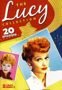 The Lucy Collection: 20 Episodes