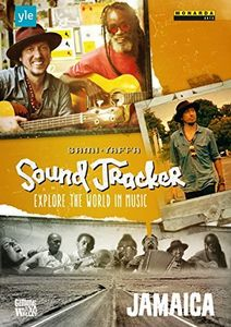 Sound Tracker: Jamaica
