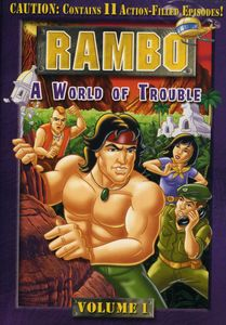 Rambo 1: World of Trouble