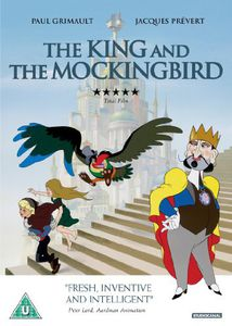 King & the Mocking Bird