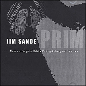 Prim: Music & Songs for Hetaira Orbiting Alchemy &