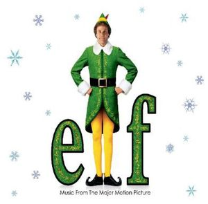 Elf Soundtrack /  O.S.T. [Import]