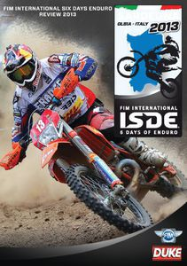 International Six Day Enduro 2