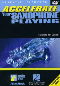 Accelerate Your Saxophone Playing