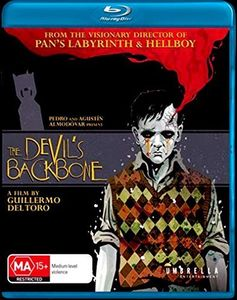 Devil's Backbone [Import]