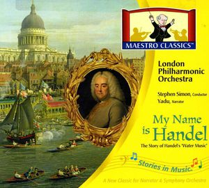 Stories In Music: My Name Is Handel
