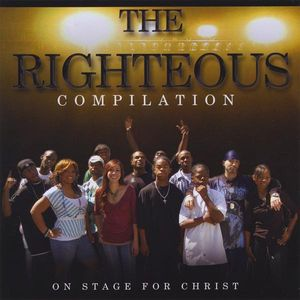 Righteous Compilation (On Stage for Christ)
