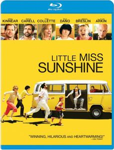 Little Miss Sunshine [WS]