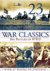 War Classics: Big Battles of WWII