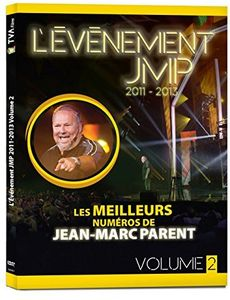 L'Evenement Jmp Vol 2 2011-2013 [Import]