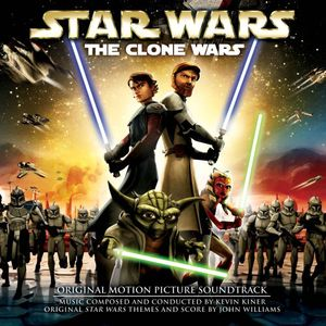 Star Wars: The Clone War (Original Soundtrack)