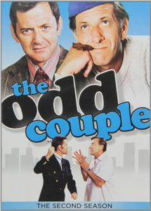 Odd Couple: Season 2