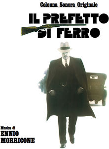 Prefetto Di Ferro (Original Soundtrack)