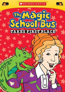 The Magic School Bus: Takes First Place