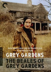 Grey Gardens /  Beales of Grey Gardens (Criterion Collection)