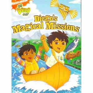 Diego's Magical Missions